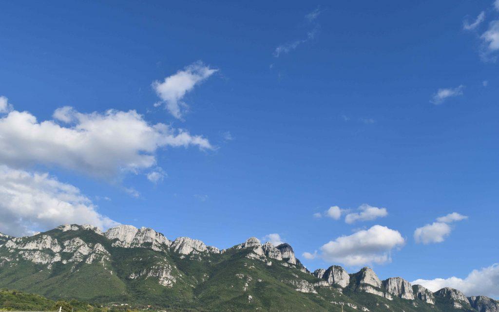 PANORMO 1024x641 - Dal Ministero all'Ambiente 70 milioni di euro per cambiamenti climatici a Comuni nei parchi nazionali e nelle Aree Unesco MAB