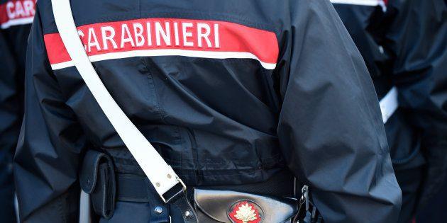 Ascea, carabinieri arrestano uomo che si introduce clandestinamente in una casa vacanze