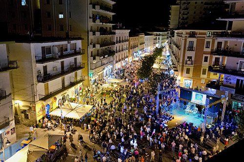 Anche il Natale di Agropoli sara' sobrio e solidale