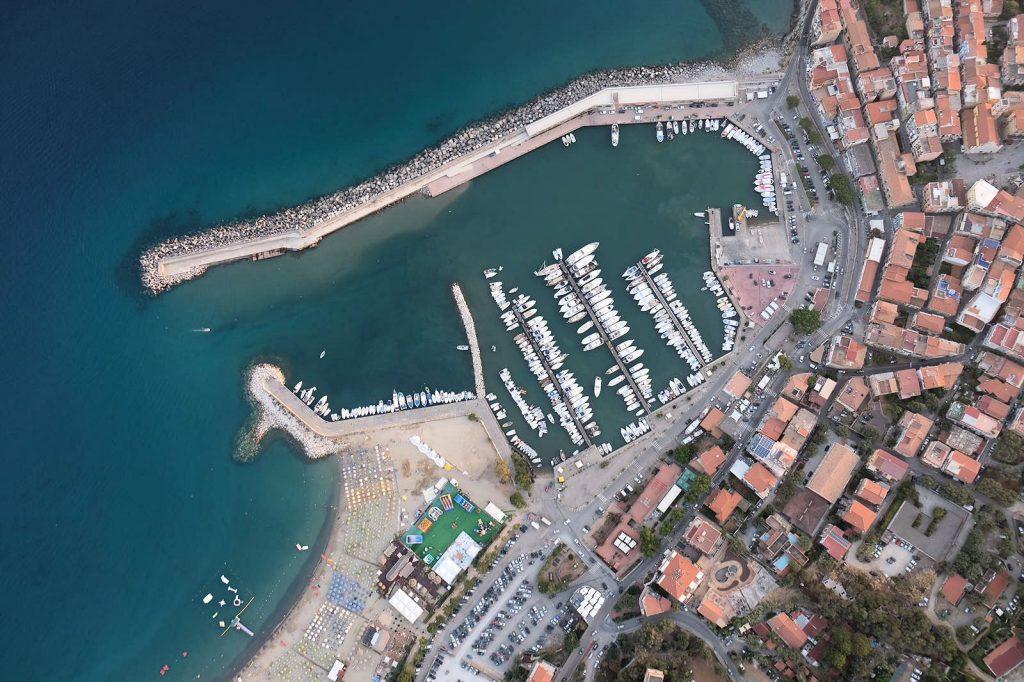 marinadicamerota 1024x682 - Camerota Sea Academy, formazione e training in ambito marittimo e ambientale