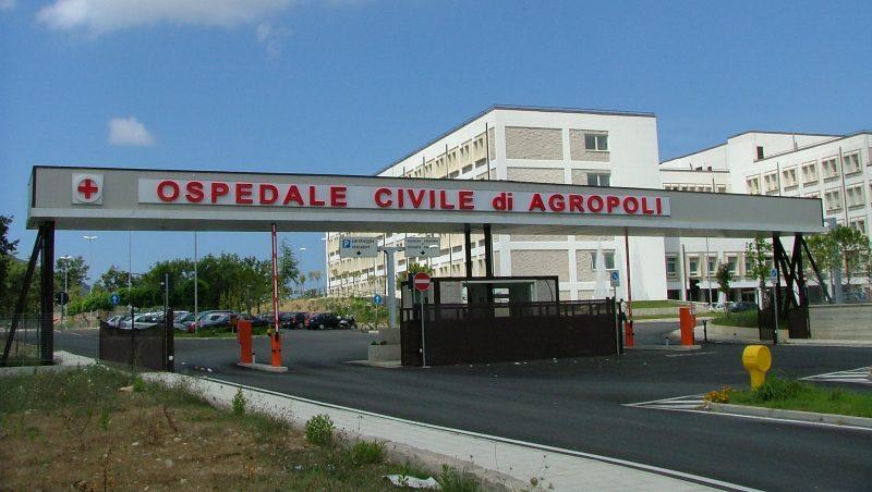 Ospedale civile di Agropoli e1536916286467 - Cilento, il covid miete altre vittime