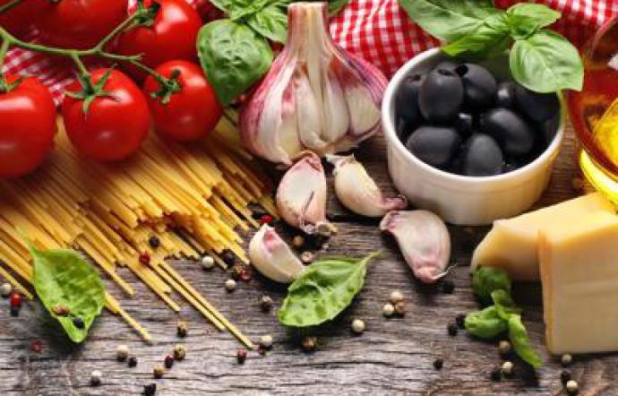 """dieta mediterranea ftlia kU1B 1280x960@Produzione.jpg  - Il """"Modello Cilento"""" viene inserito nel Piano nazionale della Prevenzione 2020-2025"""
