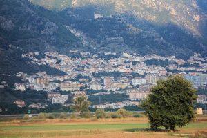 Vallo di Diano, appello dell'Unione studenti sulla fermata dell'alta velocità