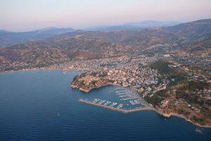 Agropoli, dal 30 settembre attivo il servio navetta per il mercato