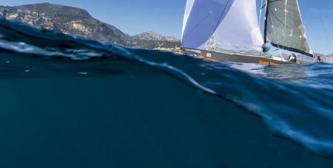 Castellabate, weekend all'insegna della canoa e della vela nell'area marina protetta