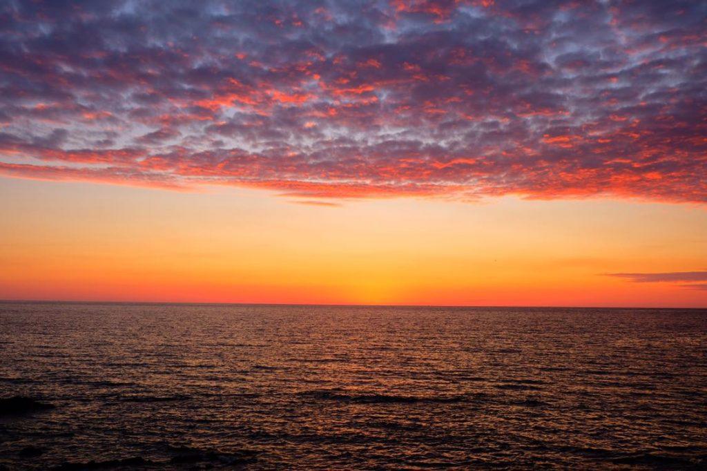 Foto: i tramonti del Cilento, by cilentano.it