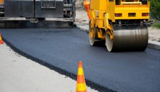 lavori stradali 640x368 - Cilento, continua la messa in sicurezza stradale: e' la volta di Felitto e Laurino