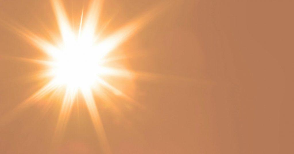 Meteo: caldo senza tregua – le previsioni