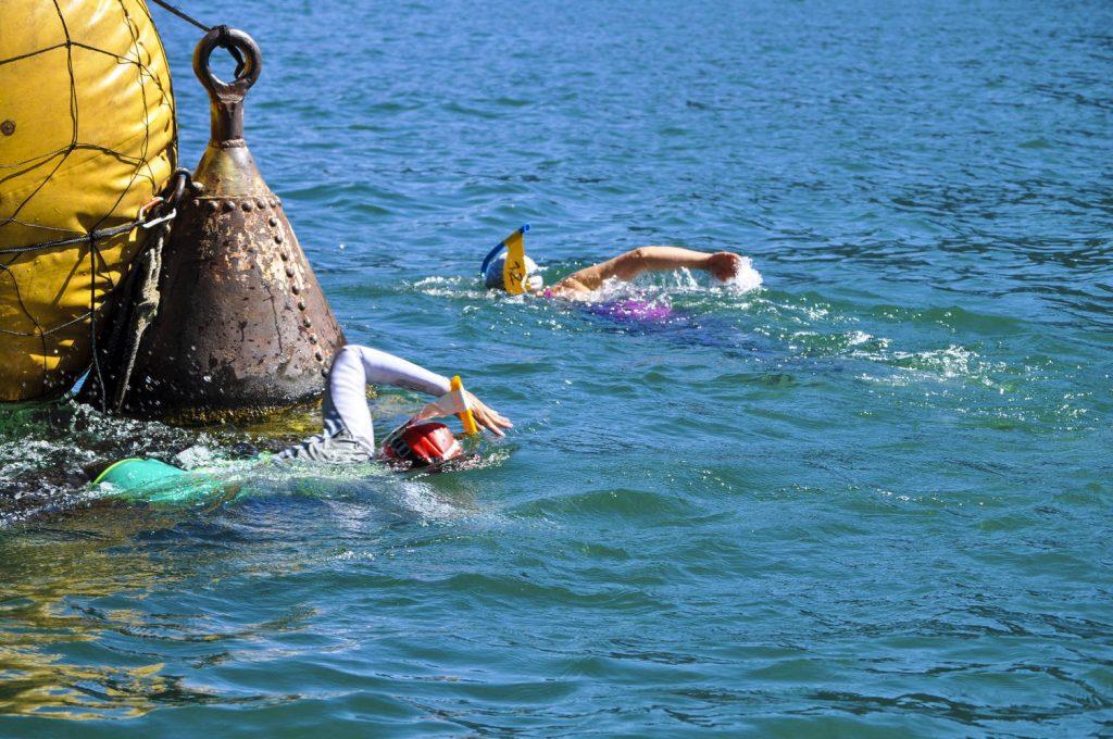 Castellabate, torna il Gran Fondo Italia di nuoto in acque libere