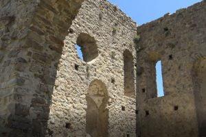 S. Maria degli Eremiti – Sessa Cilento (2 video)