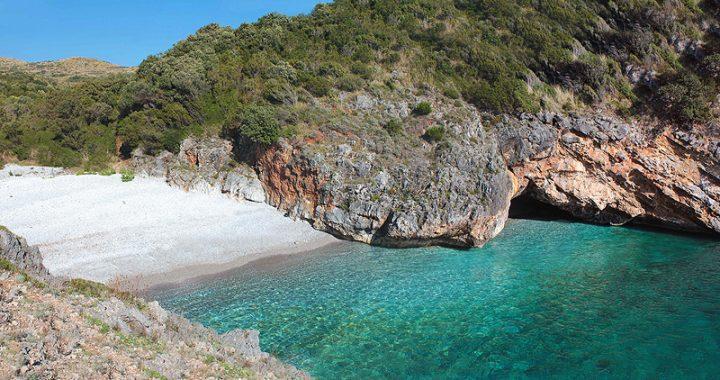 Le spiagge piu' belle del Cilento – seconda parte