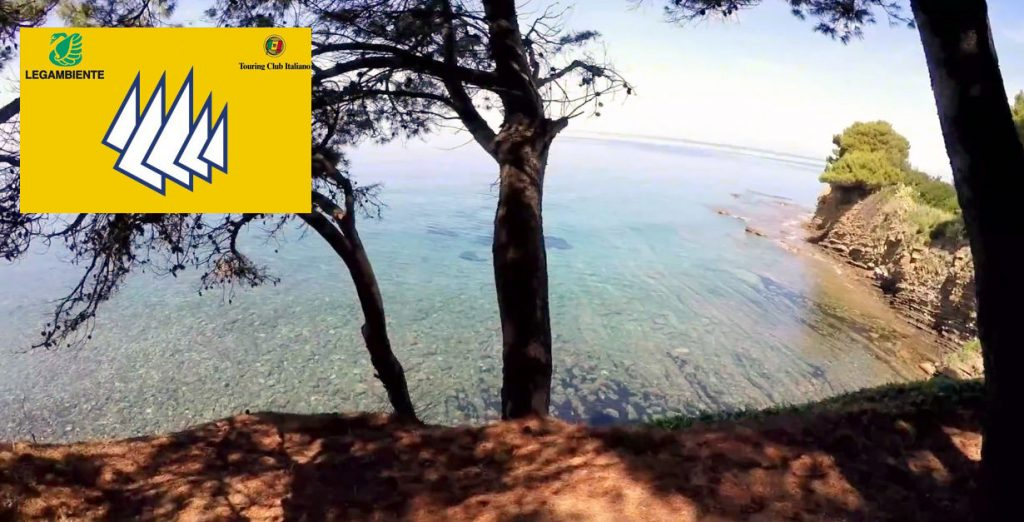 La costa del Cilento – prima parte (video 360)