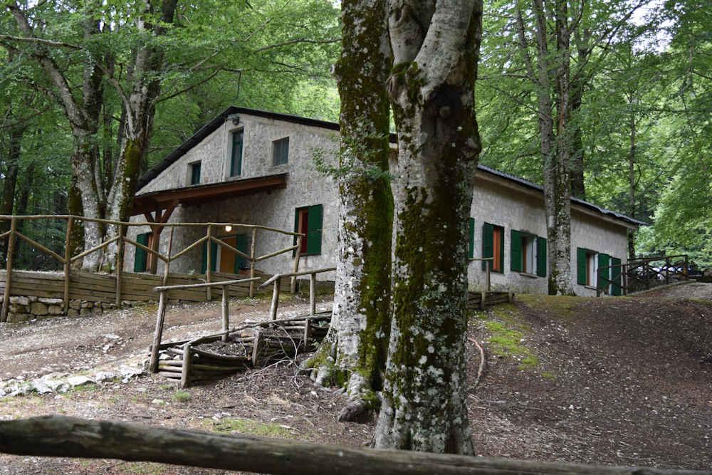 rifugio1 - Ottati - Rifugio Panormo, video