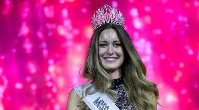 Auletta, selezione di Miss Universe Italy – oggi 1 agosto 2018