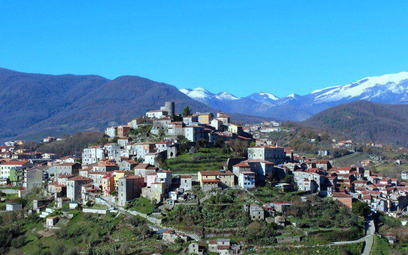 caselleinpittari1 46 1392072020 - CilenTANDO 2021: weekend ecosostenibile nel Basso Cilento