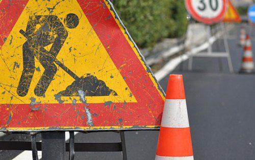lavori in corso - Strianese: completati i lavori stradali a Castelcivita
