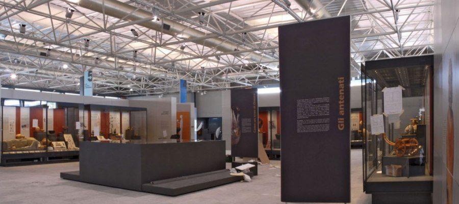 """museoarcheologicopontecagnano - Baronissi, FRaC: """"La rete dei musei si allarghi a tutte le istituzioni provinciali"""""""