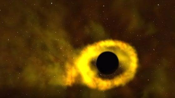 OnLife, Lucy Hawking – Dai Big data ai buchi neri. La fisica di mio padre spiegata dalla realtà virtuale – live