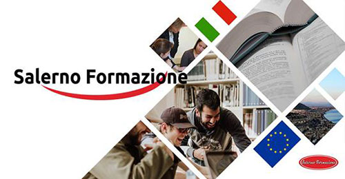 salerno formazione immagine 2019 - Salerno Formazione: elenco corsi / master gratuiti