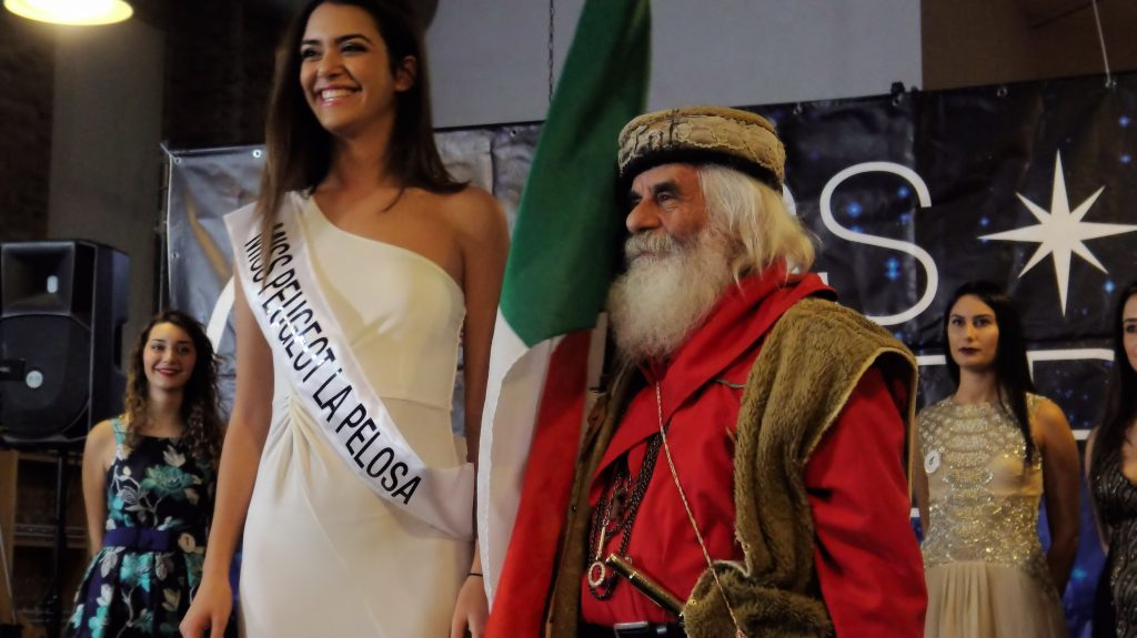 Sono partite da Polla le selezioni per Miss Universe 2020, eccovi un piccolo (di 20 minuti) video resoconto in UHD – video