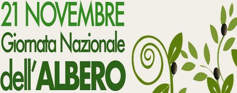 ALBERO - Agropoli aderisce alla Festa dell'Albero 2019