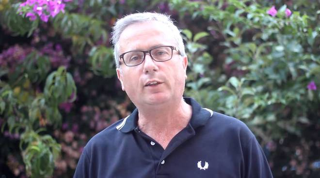 """dario vassallo 30086.660x368 - Dario Vassallo su amministrazione di Capaccio: """"piena luce su intrecci, appalti, legami"""""""