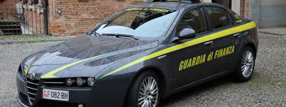 Sala Consilina, evasione fiscale con fatture false: sequestro per 1,6 milioni di euro