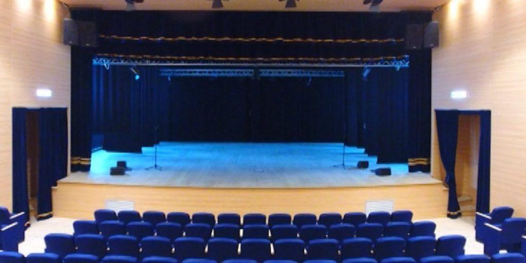 Sala Consilina, prende il via la rassegna nazionale Teatro in Sala che, con la stagione 2019-2020