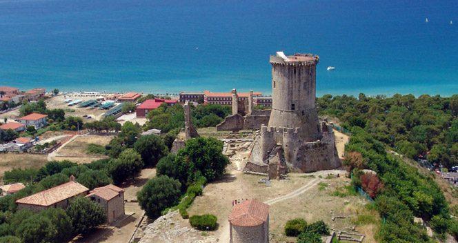 ascea 1 - Legambiente Campania, ritorna per il sedicesimo anno Riciclaestate - Nel Cilento spiccano Montecorice ed Ascea