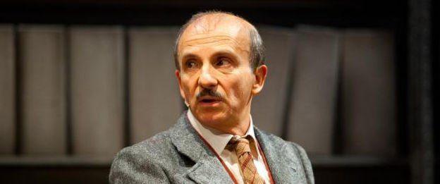 """Agropoli, al Teatro """"De Filippo"""" torna Buccirosso"""