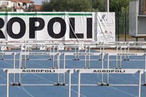 Grosseto, ancora emozioni dalla Atletica Agropoli