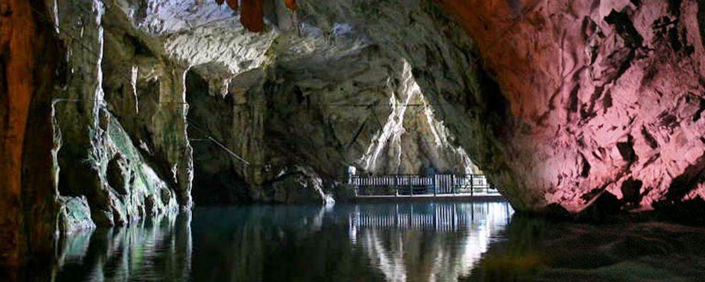 Riaprono le Grotte di Pertosa – dal primo giugno