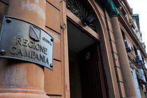Campania approva sostegno per 15 milioni di euro per le piccole aziende colpite da Covid
