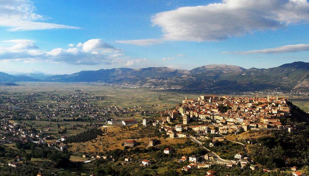 vallo diano 1024x584 - Il Comitato per la Sicignano Lagonegro dice la sua sull'alta velocità nel Vallo di Diano