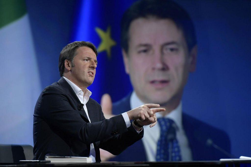 Renzi stai sereno: sei come la fialetta puzzolente