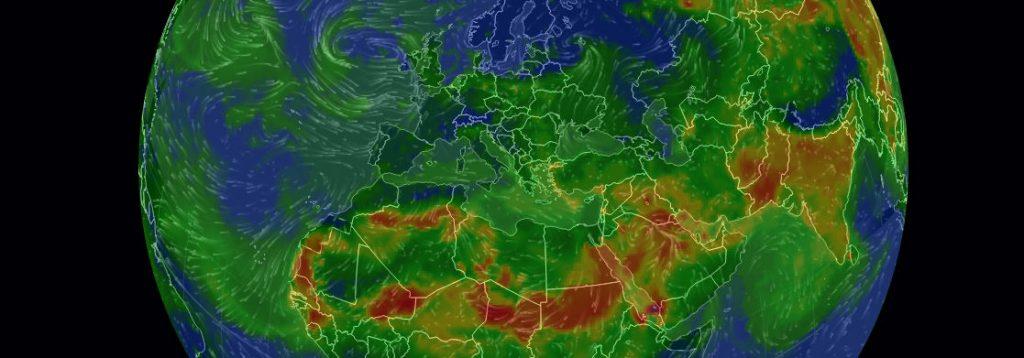 """terra 1024x358 - Giornata della Terra, Coldiretti: """"piu' green un italiano su quattro"""""""