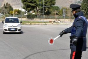 Campania zona arancione da domani: regole, cosa si può fare  (adnkronos)