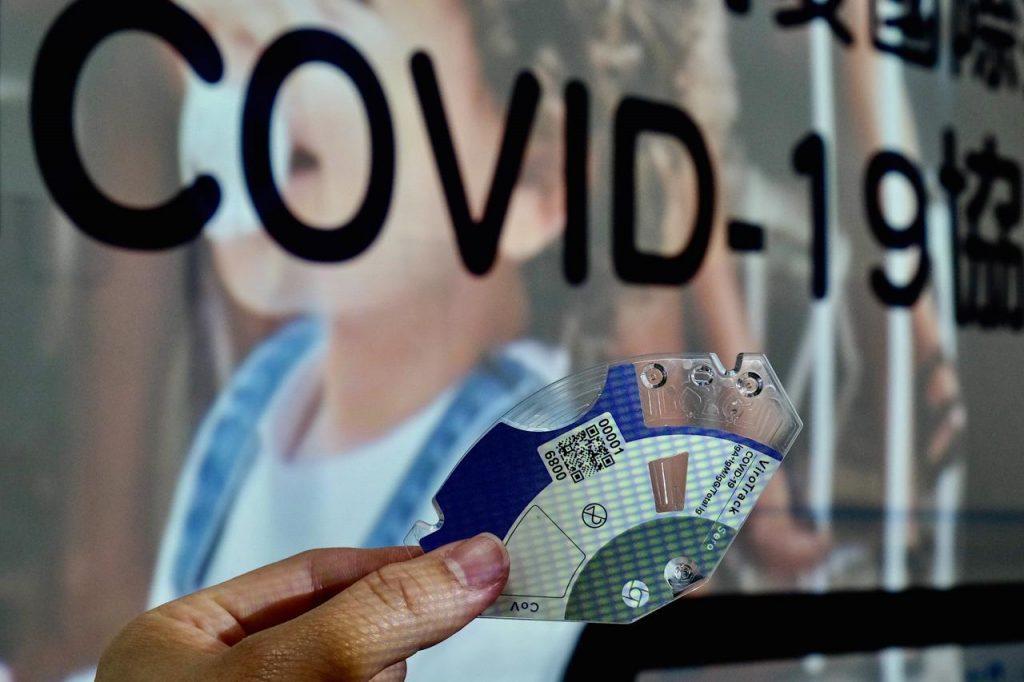 Covid in Italia, 13.817 contagi e 322 morti – Situazione in Campania (24/4/21)