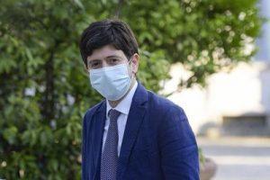 Il ministro della Salute Speranza ha firmato le nuove ordinanze: Sardegna bianca