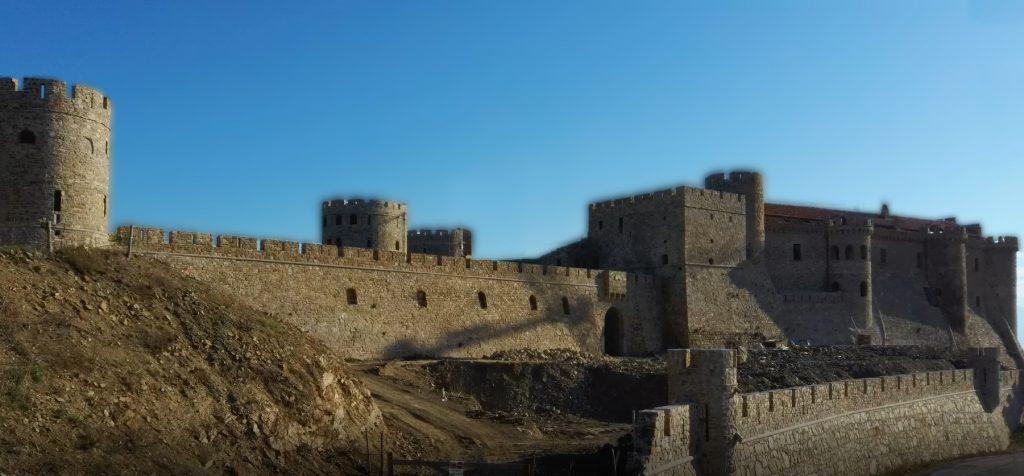 Il Castello di Rocca Cilento – video