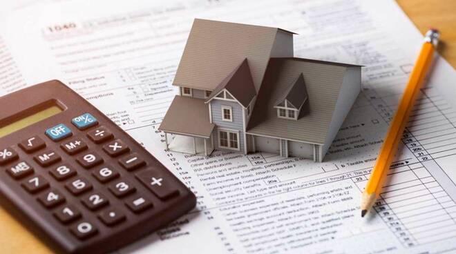 Mutui all'1,26%, minimo storico. Leggi tutto su Corriere.it