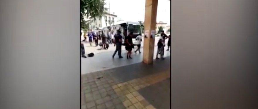 Atalanta, dirigente dà del 'terrone' a tifoso del Napoli: si muove la procura della Figc – video RepTV
