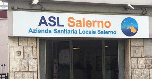 ASL Salerno, conclusa la prima parte dello studio per verificare l'efficacia del vaccino anti COVID-19