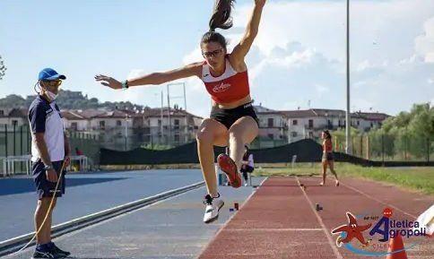 Agropoli, All Star Jump: appuntamento con la grande atletica – sabato 22 agosto 2020