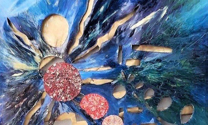 """Agropoli, in mostra """"Nera artista"""" – 10 agosto 2020"""