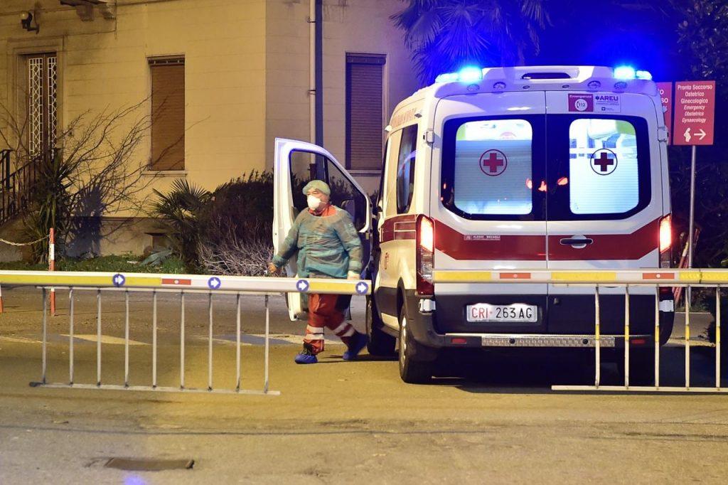 Covid in Italia: 16.168 contagi e 469 morti – La situazione in Campania (14/4/21)
