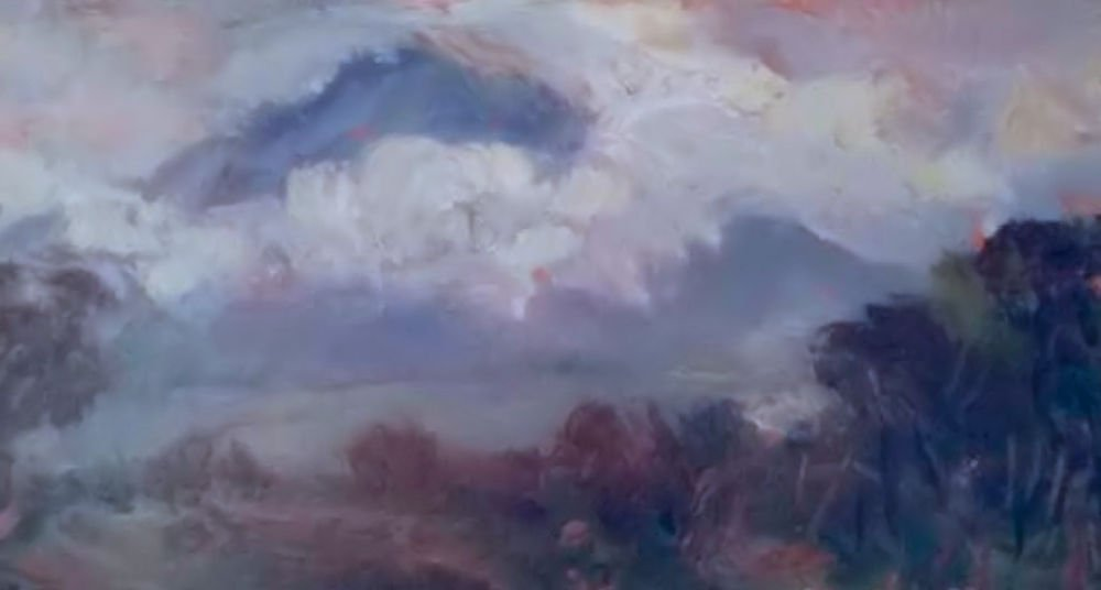 """Castellabate, mostra di pittura """"Atmosfere Narranti"""" di Mario Ricco – fino al 18/10/20"""