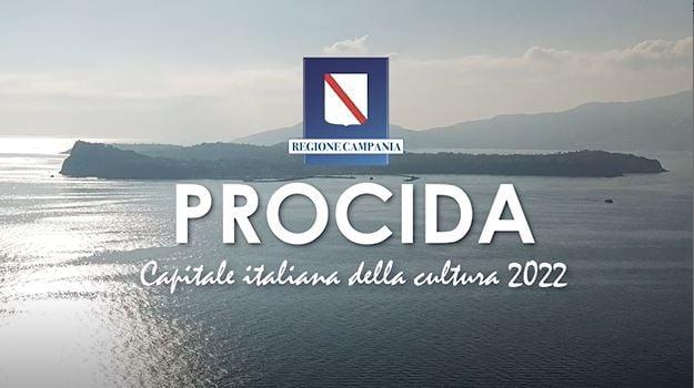 139740255 10158697711033257 3013956929051559439 n - Campania protagonista con Procida capitale della cultura 2022