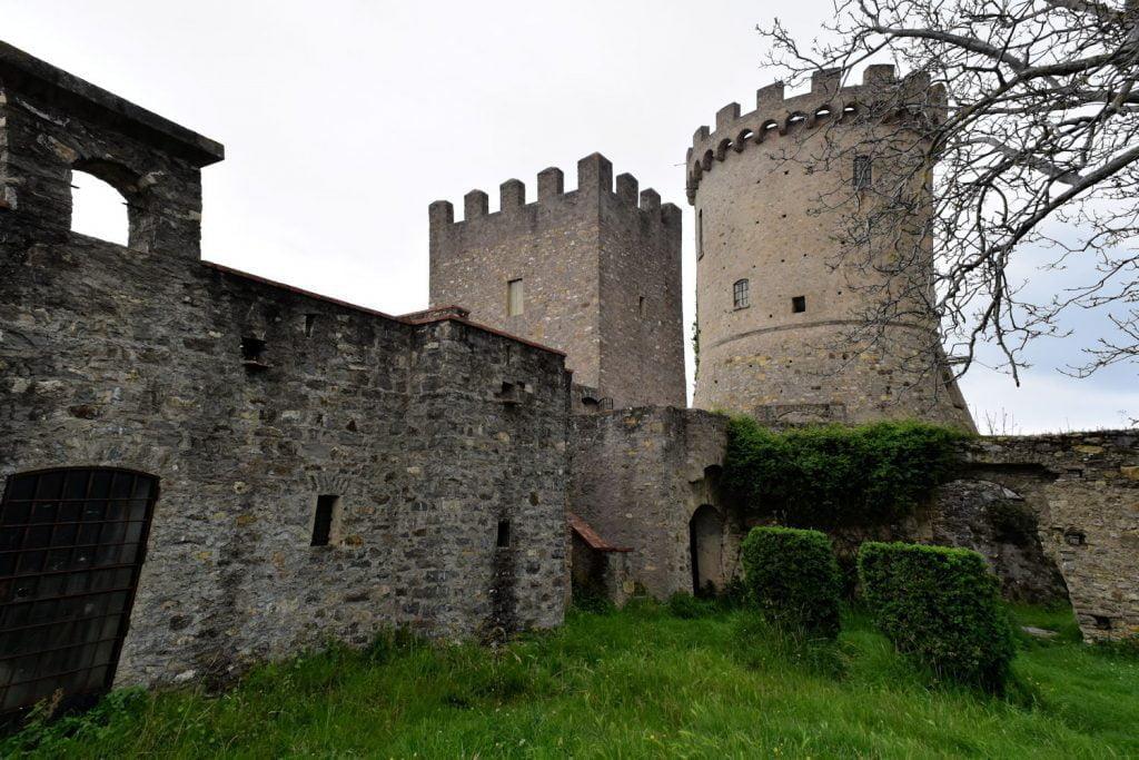 Il puzzle della domenica e' dedicato a Castelnuovo Cilento