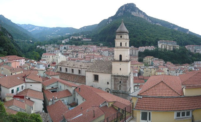 Campagna, Salerno: La preghiera contro ogni male – testo trasmesso e trascritto